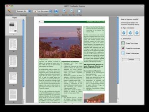 10ABBYY FineReader Express Edition for Mac