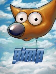 10The GIMP