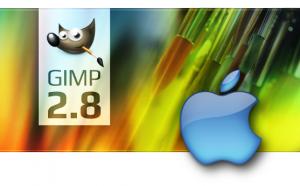 2 The GIMP for Mac OS X