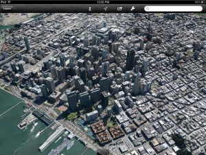 4 Google Earth 7.0.0 for Mac