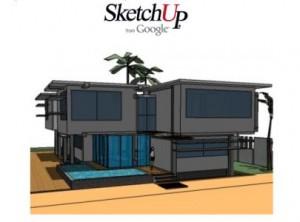 4Google Sketchup