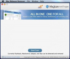 4Mac Malware Remover