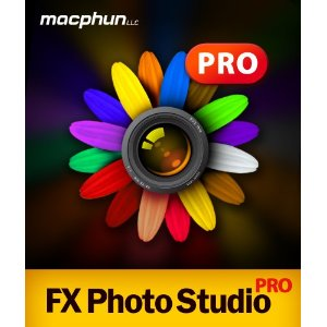 5 FX Photo Studio Pro