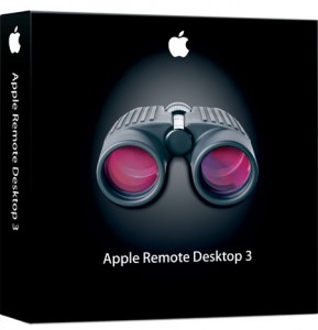 5Apple Remote Desktop 3
