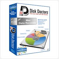 5Disk Doctors Mac Data Recovery
