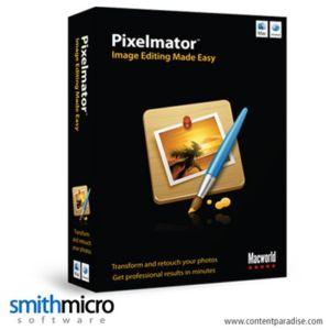 6 Pixelmator