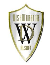 6DiskWarrior