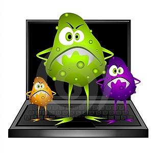 6The virus converters