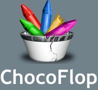 7 Chocoflop