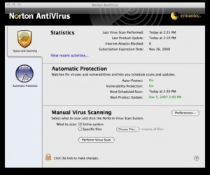 7Norton Antivirus