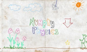 7Numpty Physics