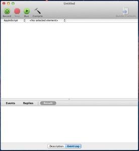 7Show Hard Drive Using ScriptEditor