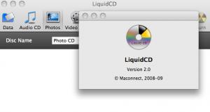 Liquid CD