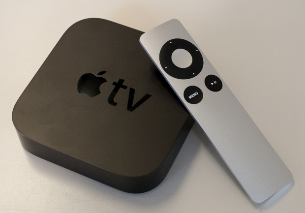 10. Apple TV