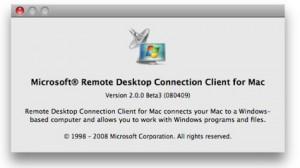 2 Remote Desktop VNC