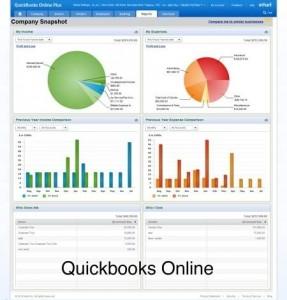 3Quickbooks Online