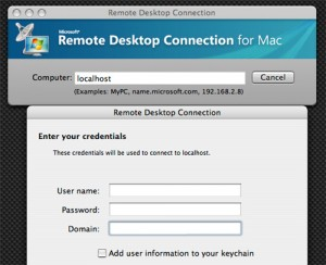 4 Easy Remote Desktop
