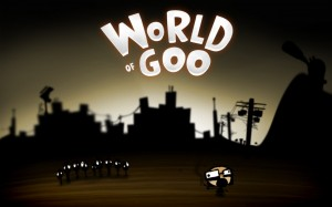4 The World of Goo