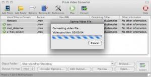 4. Prism Video Converter