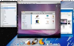 5 Desktop Connect