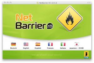 5 NetBarrier X5