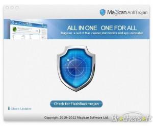 6 Magican AntiTrojan