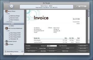 7Mac-Invoicer