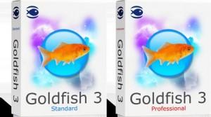 8. Goldfish