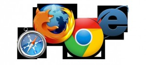 8. Internet Browsers