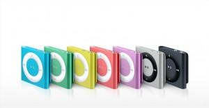 8. iPod Shuffle