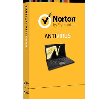 8.Norton Antivirus