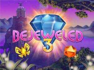 9 Bejeweled 3