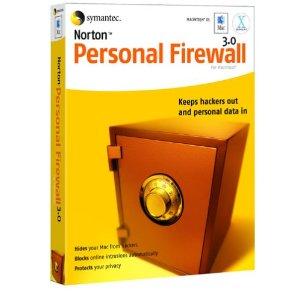 9 Norton Personal Firewall 3.0