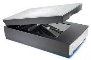 9.Epson V700 Photo Scanner