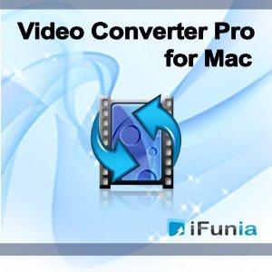 1 iFunia Video Converter Pro 2.9.1