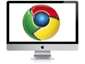 1. Chrome