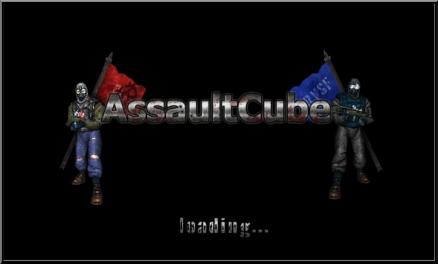 10. AssaultCube