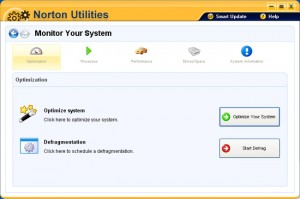 10. Norton Utilities