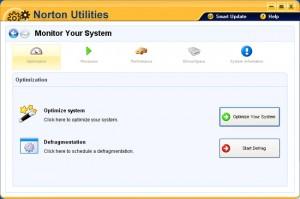 10. Norton Utilities