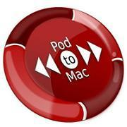 10. Pod to Mac