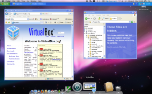 10. VirtualBox