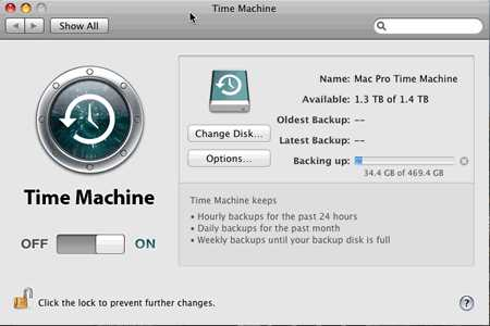 10Back up files