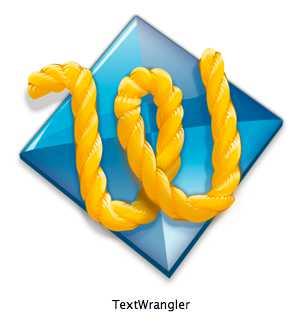 10Text Wrangler