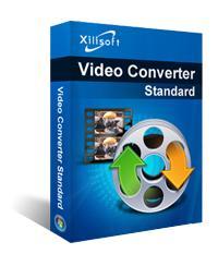 3 Xilisoft Video Converter Standard 6
