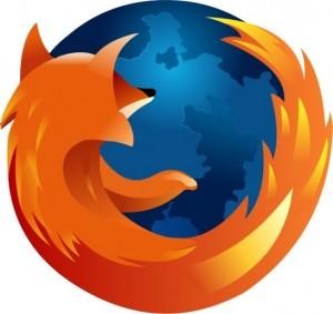 3. Firefox