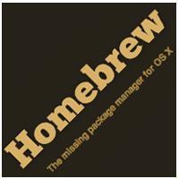 3. Homebrew