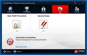 3. Trend Micro Titanium Internet Security for Mac