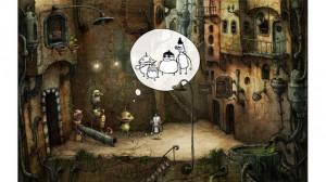 5 Machinarium
