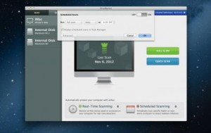 5. Intego Mac Internet Security
