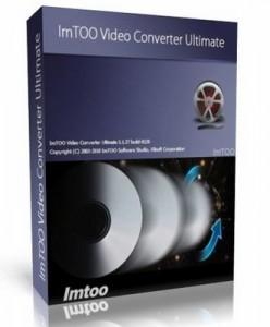 6 ImTOO Video Converter Standard 6